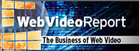 web video report logo