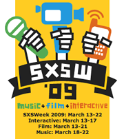 sxsw logo 2009