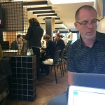 Desperately seeking high speed wifi, Paris co-working, coffice