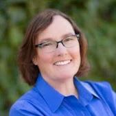 Janet Fouts headshot